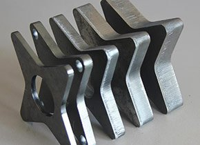 Laser Cut – Carbon Steel