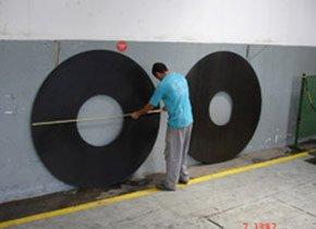Waterjet Cutting – Large Parts