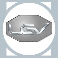 LGV Corte a Laser - Nova Identidade Visual