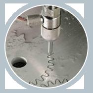 LGV Corte a Laser - Corte Jato D´ Água