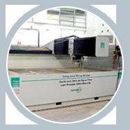 LGV Corte a Laser - Novos Equipamentos